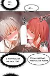 Mx2J Hari Dormitory Ch.0-31 () (Ongoing) - part 18