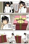 (SC61) Candy Club (Sky) Zekamashi Present (Kantai Collection -KanColle-) {doujins.com}