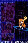 (C90) Kamikadou (Ginyou Haru) Moshi Rito Darkness 6 (To LOVE-Ru Darkness) {doujins.com}