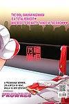 (C85) Rukonosu (Ganari Ryu) Nyuukan ProWres (Sekai de Ichiban Tsuyoku Naritai!) EHCOVE