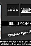 Serious Woodman Dyeon Ch. 1-15 Yomanga - part 8