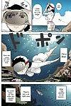 Karma Tatsurou Amasan (Monthly Vitaman 2013-04) =LWB= Colorized
