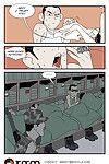 dogado Homo Sexience Ongoing - part 11