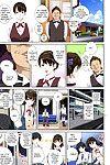 SS-BRAIN Koibito ja...nai. Suzuhara Kaede Hen - Not My Lover - Suzuhara Kaede - part 2