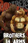 Brother\'s in Arms (maririn)