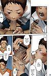 (C82) Box (Tsukumo Gou) JukeBOX vol. 19 {TheRobotsGhost}