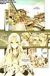 (C83) 70 Nenshiki Yuukyuu Kikan (Endou Okito) Elf no Yomeiri - Elven Bride YQII