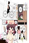 Ameshoo (Mikaduki Neko) Touhou TS Monogatari ~Reimu Hen~ (Touhou Project) Digital