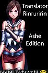 Crimson Comics F.F.Fight Ultimate 2 (Ashe story)