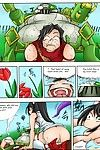 KimMundo 서버가 맛이가면 - When the Servers go Down (League of Legends) {Cabbiethefirst} Colorized - part 3