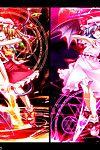 (C83) MONE Keshi Gum (Monety) Meiling Biyori (Touhou Project) {XCX Scans} - part 2