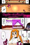 Katou Jun Avatar Transform - few colored pages