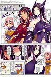 (C80) Clesta (Cle Masahiro) CL-orz 17 (Monster Hunter) CGrascal Decensored