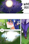 MilkyBox (Qoopie) Elf Hunting 1 ~ Dai Ichi Maku Elf no Toubousha ~ desudesu