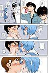 enuma elish (Yukimi) LIKE A BEAST (Neon Genesis Evangelion) ==Strange Companions== Colorized