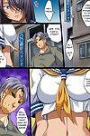 Nightmare Express -Akumu no Takuhaibin- Yokubou Kaiki dai 401 shou -Kauntan no Abunai Chakuero Rape Satsuei Arbeit- (Ikkitousen) =LWB=