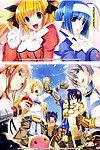 (C76) TRI-MOON! (Mikazuki Akira!) Fascinate (Amagami)()=Team Vanilla= - part 2