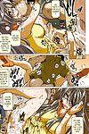 (SC31) RPG COMPANY 2 (Toumi Haruka) MOVIE STAR IIIa (Ah! My Goddess) =LWB= - part 2