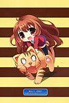 (C73) AMATOU (Youta) Amatou Ni (Toradora!) Nicchi Scans