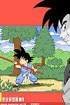 Dangan Minorz Danganball Kanzen Mousou Han 01 (Dragon Ball) SaHa