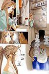 Tenzan Factory Goddess Graphics (Ah! Megami-sama / Ah! My Goddess!)