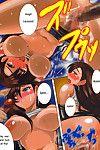 (C66) Bakunyu Fullnerson (Kokuryuugan) Irohime vol. 1 (Final Fantasy VII) {Coff666}