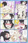 (SC29) PETS (rin, kuro, may) Nisemono (Naruto) persepolis130 Colorized - part 2
