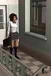 Saint Irene- School For Girls Ch.10 - part 4