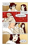 Riding Hood- The Wolf And The Fox - part 2