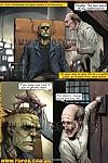 Tufos, Gang of Monsters 2 ? Frankenstein
