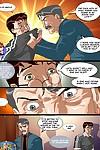 Seiren-Oh, Family! - part 3