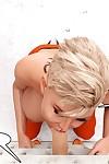 Icstor- Incest story – Blondie Tom Mom - part 2