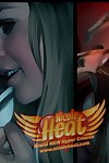Rolf Gone – Going Crazy- Nicole Heat