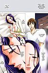 M.MACABRE (Nyanko Fujin-sama) Haha ga Netoru Toki When I took my mother  Amoskandy