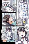 Hicoromo Kyouichi Inmitsu no Amai Tsubo ~ Jun Kangoshi Yukie: 19-sai The Pot of Lewd Nectar: Assistant Nurse Yukie 19 Years Old N04h
