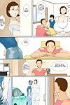 Zenmai Kourogi Kimie No Haha No Tsutome Mother Kimie\'s Duty Amoskandy