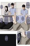 Izayoi no Kiki Boshi Soukan Nozokinozokare Incest between a mother and her son nozokinozokare TripleSevenScans