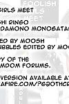 [Kudamono Monogatari (Kuroishi Ringo)] Jochikai - Foolish Girls meet  [Moosh]