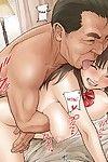 [REDLIGHT] Chikan Dame Zettai. Kanzenban - Stop It You Train-Molester - Complete Edition  {doujin-moe.us}