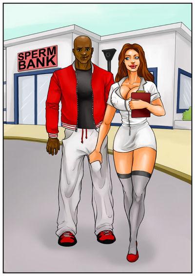 [Kaos] Sperm Bank 1
