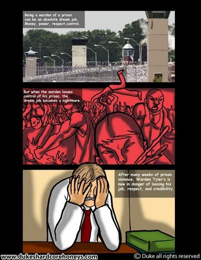 Prison Control 1