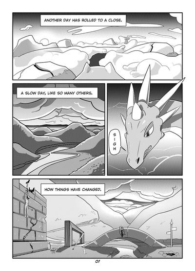 Night Of The Dragon\