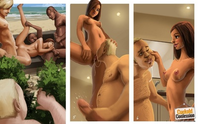 Confessions Of A Cuckold - part 4