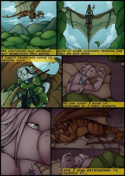 Dragon Rider - part 2