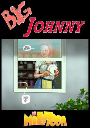 Milftoon- Big Johnny
