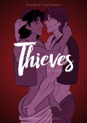 KappaX- Thieves
