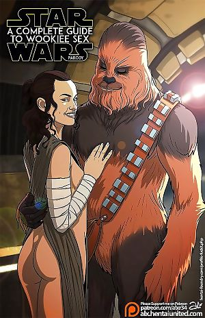 Fuckit- A Complete Guide to Wookie Sex