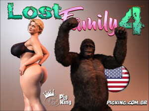 PigKing- Lost Family 4