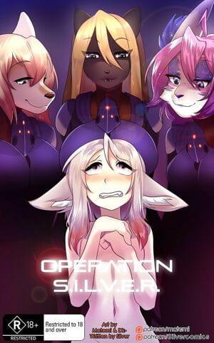 Matemi- Operation S.I.L.V.E.R.