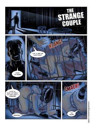 Coax- The Strange Couple